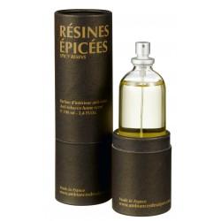 Parfum d'intérieur Résines épicées