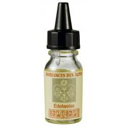 Concentrés de parfum Edelweiss