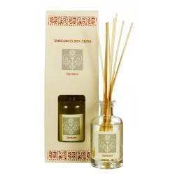 Bouquet parfumé Gentiane