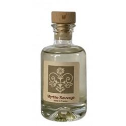 Bouquet parfumé Myrtille Sauvage