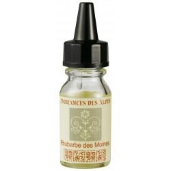 Concentrés de parfum Rhubarbe des Moines