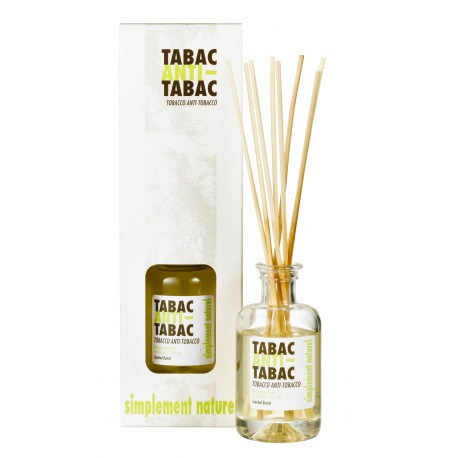Bouquet Tabac anti-tabac