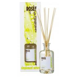 Bouquet parfumé Rosée