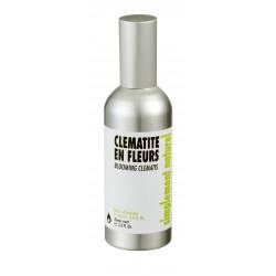 Vaporisateur Clématite
