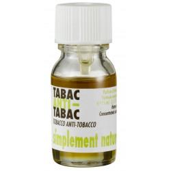 Concentrés de parfum Tabac anti-tabac