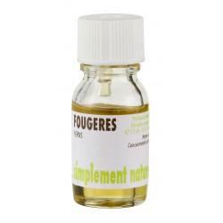 Concentrés de parfum Fougères