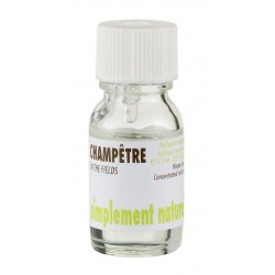 Perfume concentrate Ribes leaves
