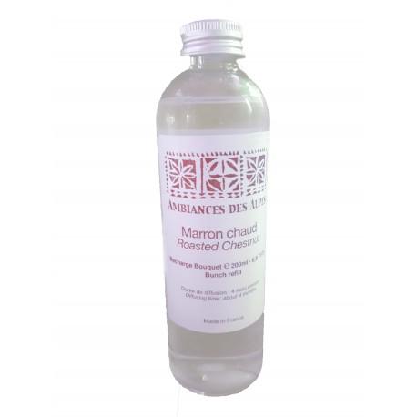 Refills bottle Roasted Chestnut