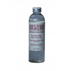 Refill bottle Apple pie